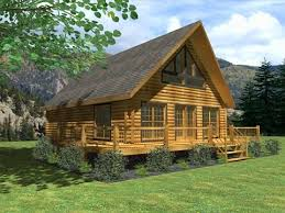 Single Story Open Floor Plans  Httphomedecormodelcomsingle Open Log Home Floor Plans