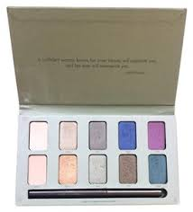 stila in the garden eyeshadow palette