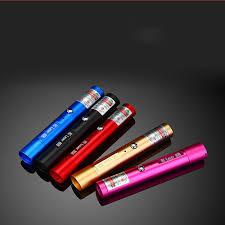 <b>JSHFEI Laser Pointer</b> Green laser pointer USB charging indicator ...