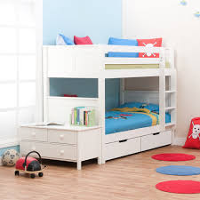 Image of: Cute Full Size Bunk Beds