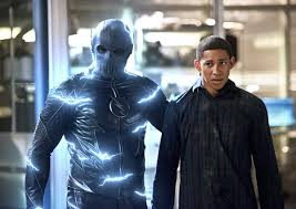 The Zoom The Flash 2 X 18 Discussion Was The Zoom Mystery Worth It