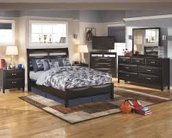 B473B1 in by Ashley Furniture in Orange, CA - Kira - Almost Black 2 ...