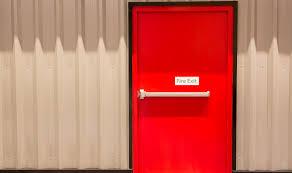Commercial Doors In San Diego, California | Austin Doors