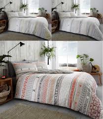 flannelette duvet cover fl flannel bedding set in stock