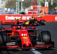 Charles leclerc startet im ferrari von platz eins. Azerbaijan Grand Prix Will There Be F1 Fans In Attendance At Baku Essentiallysports