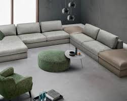 italian modern lond sofa made in italy contemporary design for at 1stdibs