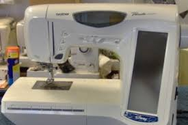 Brother Dream Catcher Sewing Machine Brother Dream Creator XE VM 100 Review Sewing Insight 56