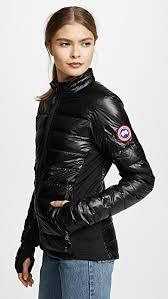 Canada Goose Hybridge Lite Jacket ...
