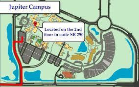 jupiter campus