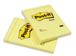 Купить <b>Блок самоклеящийся бумажный 3M</b> Post-it 660Y ...