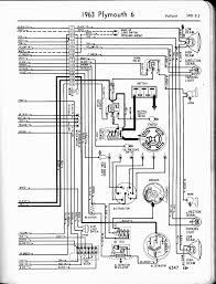 1956 1965 plymouth wiring the old car manual project 1963 plymouth 6 valiant right page