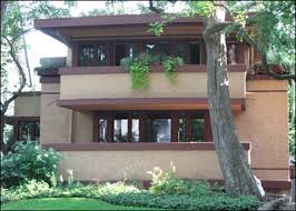 Frank Lloyd Wright House No One Wants To Buy Back On The Market Frank Lloyd Wright Style House