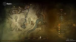 ведьмак 2 прохождение игры глава I побочные задания