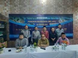 Siswa dapat mengerti dan memahami konsep dan pentingnya seni budaya. Rpp Budaya Melayu Riau Smp Dunia Sekolah