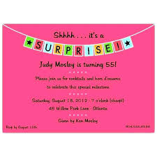 surprise birthday party invite surprise 50th birthday invitations templates birthday tation