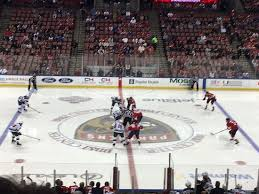 Florida Panthers Stadium Seating Chart Bb T Center Sunrise 2019 All You Need To Know Before You