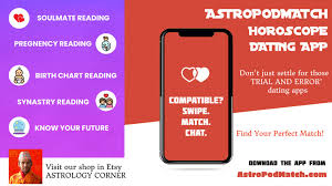 Zodiac Soulmates Chart Zodiac Dating App Why You Should Get Started On It