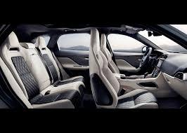 2020 Jaguar F-Pace SVR Preview; High Performance SUVs
