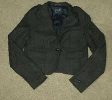 <b>Серый American</b> Eagle Outfitters пиджаки для женский - огромный ...