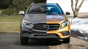 2018 infiniti crossover. fine 2018 the most wanted crossover  2018 infiniti qx30 vs mercedes benz gla250 and infiniti crossover d