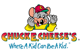 chuck e cheese free ns