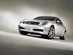 2004 Infiniti G Pictures, History, Value, Research, News ...