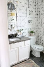 Bathroom Wallpaper Decorating Ideas ...
