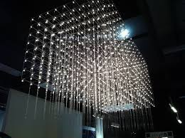 quasar lighting. the studio harrods visits milan furniture fair quasar lighting r