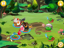 Beard Forest - 2   Angry Birds Wiki