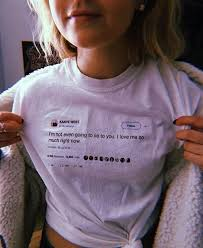 Im Not Even Gonna Lie Kanye T Shirt From Little Luxe In 2019