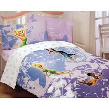 disney tinkerbell and friends bedding magical fairy bedroom decor ideas