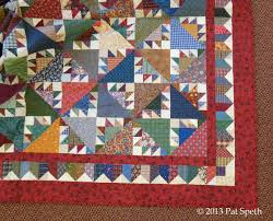 15 Images of Quilt Border Patterns | cahust.com & Pieced Quilt Border Patterns Adamdwight.com