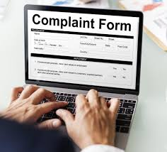 How To File A Complaint | Trec