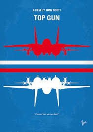 Beautiful Top Gun Posters | Fine Art America