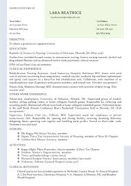 sample resumes for nurses cover letter com samples resumes for nurses 3