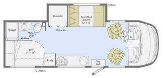 floorplans welcome to the general rv blog heading south on wheels not water