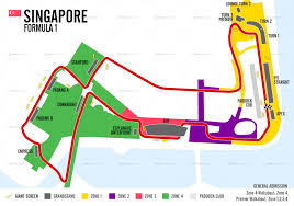 Your Guide To Buying 2020 Singapore Grand Prix Tickets