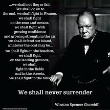 Winston Churchill Famous Quotes Beauteous Best Winston Churchill Quotes Stunning Quotes Quotes 48 Famous