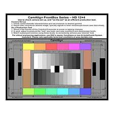 Grayscale Test Chart Amazon Com Dsc Labs Frontbox 12 4 Test Chart 12 Primary