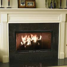 heatilator element el42 wood fireplace