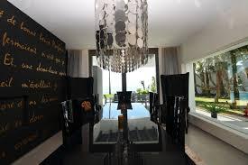 Modern Designer Villa Right At The Beach In Los Monteros Marbella