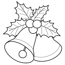 Small Picture Christmas bells coloring pages 2 Nice Coloring Pages for Kids