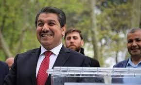 Mehmet Tevfik Göksu kimdir? Esenler Belediye Başkanı Mehmet Tevfik Göksu  hakkında bilgiler..
