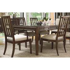 Ebay Kitchen Table And Chairs Thomasville Furniture Lantau 7 Pc Dining Table Amp Chairs Set Ebay