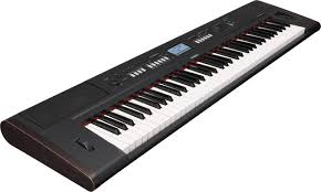 yamaha piano keyboard. yamaha np-v80 review piano keyboard