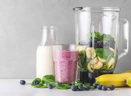 1 cup of almond milk; 25 Weight Loss Smoothies To Help You Lose Fat Eat This Not That