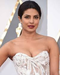 Priyanka Chopra's Picture In The Assam Tourism Calendar Draws Flak ...