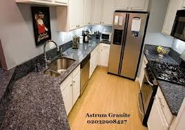 agatha black granite kitchen worktop at reasonable rates