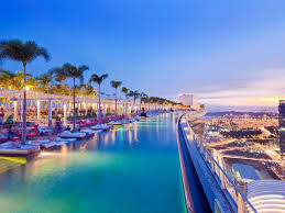 infinity pool singapore wallpaper. Infinity Pool Singapore Wallpaper Y