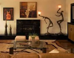 Living Room:Best 25 African Living Rooms Ideas On Pinterest | African  Themed Within African